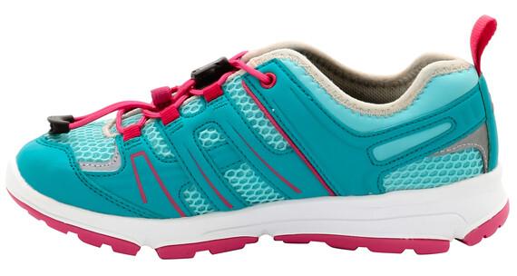VAUDE Splasher II Shoes Kids icewater